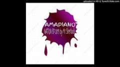 Mr Sherlock - When Deep Meets Amapiano (Original Mix)